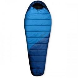 Спальный мешок Trimm BALANCE, синий, 185 L