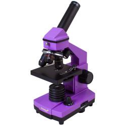 Микроскоп Levenhuk Rainbow 2L PLUS AmethystАметист